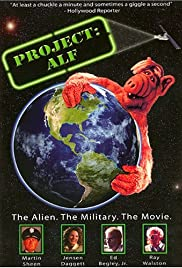 Project: ALF (1996) Poster - Movie Forum, Cast, Reviews