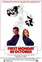 Primary image for First Monday in October