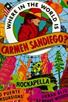 Image of Where in the World Is Carmen Sandiego?