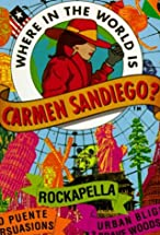 Primary image for Where in the World Is Carmen Sandiego?
