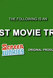 Honest Trailers Poster - TV Show Forum, Cast, Reviews