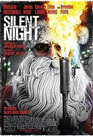 Nonton Film Silent Night (2012)