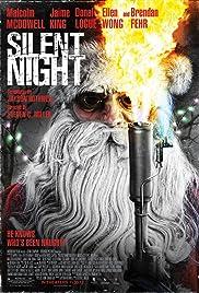 Silent Night(2012) Poster - Movie Forum, Cast, Reviews