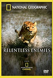 Relentless Enemies Poster