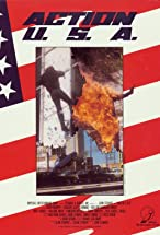 Primary image for Action U.S.A.