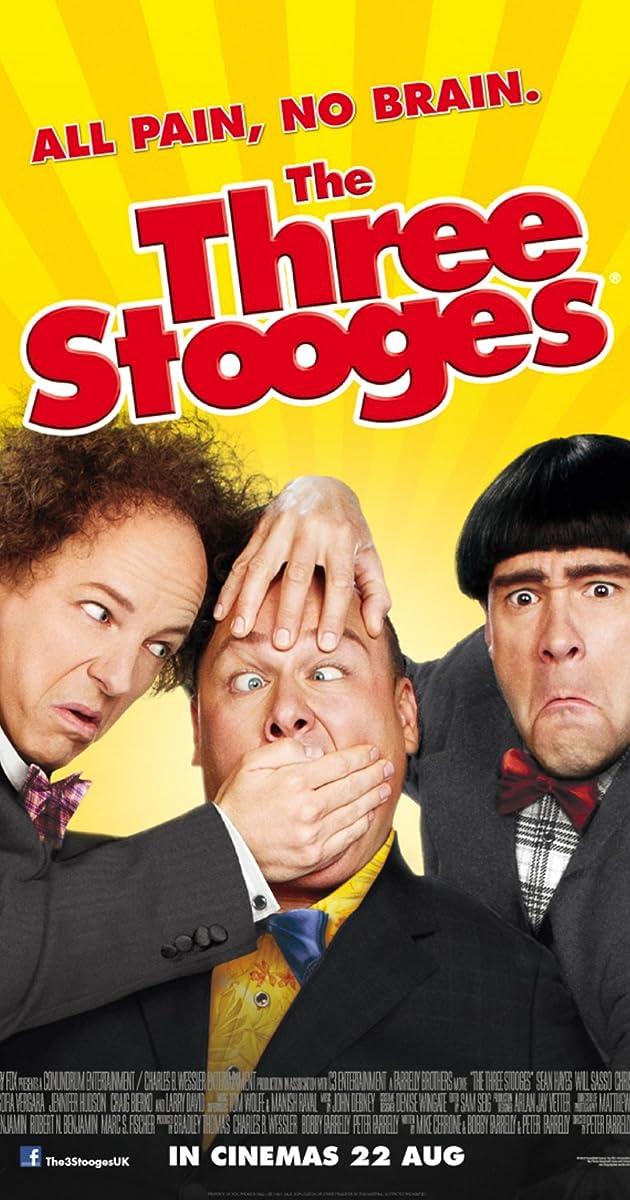 The Three Stooges (2012)