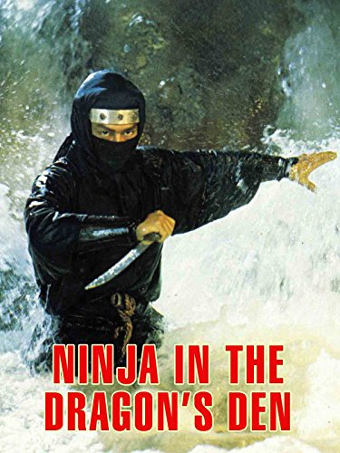 Ninja in the Dragon's Den