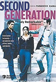 Second Generation Poster
