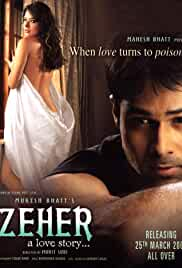 Zeher 2005 Hindi Movie 720p HEVC 1.2GB DVDRip 10bit 5.1 AAC mkv