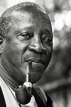 Image of Ousmane Sembene