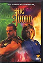 Commander Kellie and the Superkids: The Sword