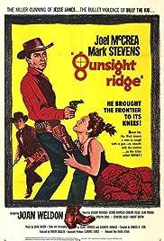 Gunsight Ridge(1957) Poster - Movie Forum, Cast, Reviews