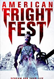American Fright Fest