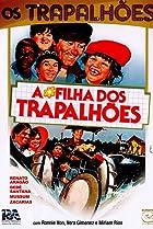 Image of A Filha dos Trapalhões