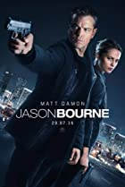 Image of Jason Bourne