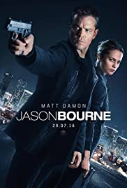 Jason Bourne (English)