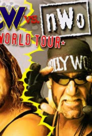 WCW vs. NWO: World Tour Poster