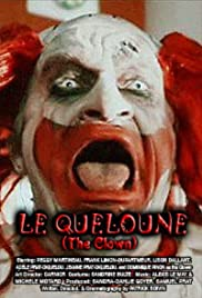 Le Queloune (2008) Poster - Movie Forum, Cast, Reviews