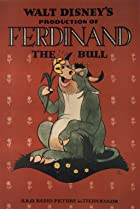 Image of Ferdinand the Bull