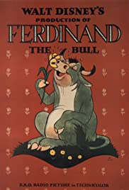 Ferdinand the Bull (1938) Poster - Movie Forum, Cast, Reviews