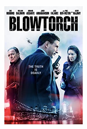 Index Of Blowtorch 2017 Free Download