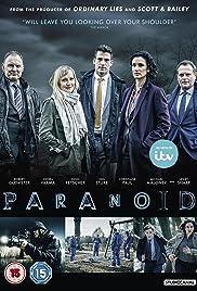 Paranoid Poster - TV Show Forum, Cast, Reviews