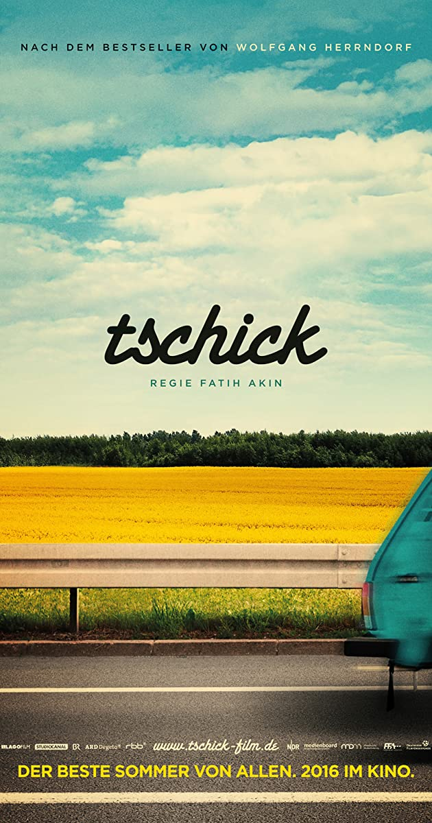 Tschick (2016) - IMDb Matt Damon S