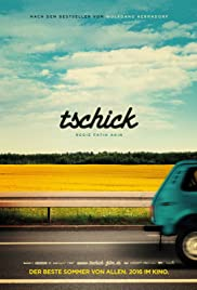 Tschick (2016) Poster - Movie Forum, Cast, Reviews