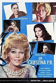La Celestina P... R... Poster