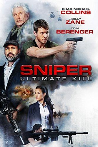 Snaiperis 7. Tėvynės apsauga / Sniper: Ultimate Kill (2017)