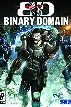 Image of Binary Domain