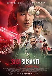 Susi Susanti - Love All (2019) poster