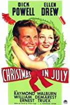 Image of Christmas in July