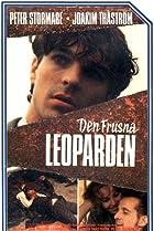 Den frusna leoparden (1986) Poster