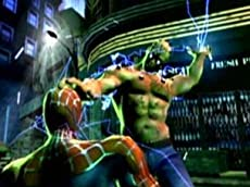 Marvel Nemesis: Rise of the Imperfects (VG)