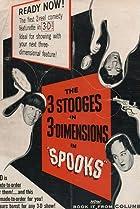Image of Spooks!