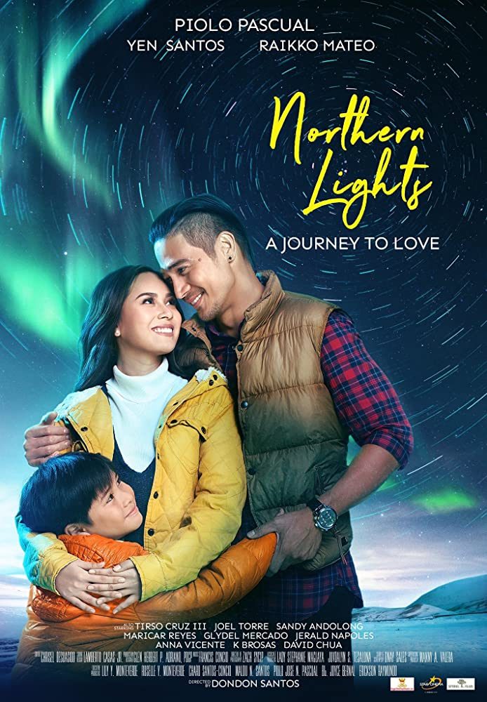 Northern Lights: A Journey to Love (2017) HDRip