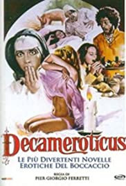 Decameroticus Poster