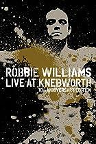 Image of Robbie Williams Live at Knebworth
