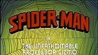 The Unfathomable Professor Gizmo