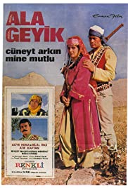Alageyik(1969) Poster - Movie Forum, Cast, Reviews
