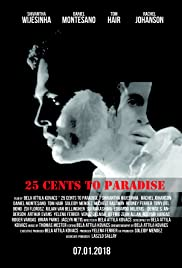 25 Cents to Paradise Poster