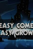Image of Darkwing Duck: Easy Comes, Easy Grows