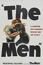 The Men (1950) Poster