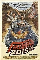 Image of Firebird 2015 AD