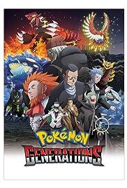 Capitulos de: Pokémon Generations