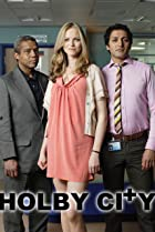 Image of Holby City: Ghosts