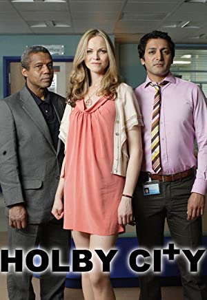 Holby City Season 21 Episode 14