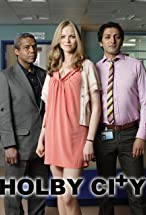 Primary image for Holby City