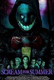 Scream for Summer Poster